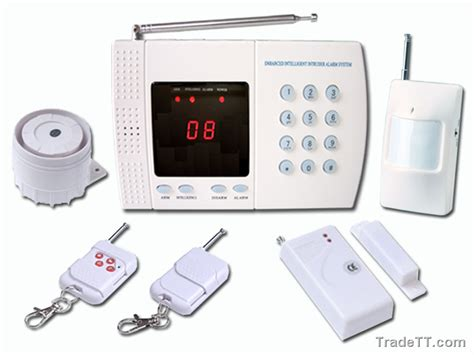5 crucial tips when buying a home alarm system
