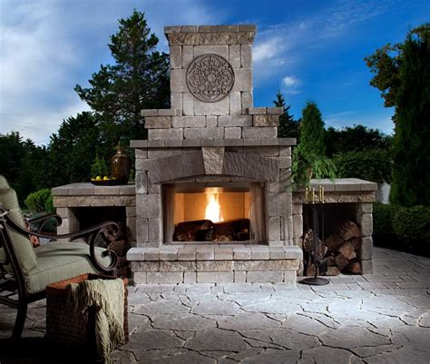fireplace plan inspiring outdoor fireplace plans do yourself 6 outdoor