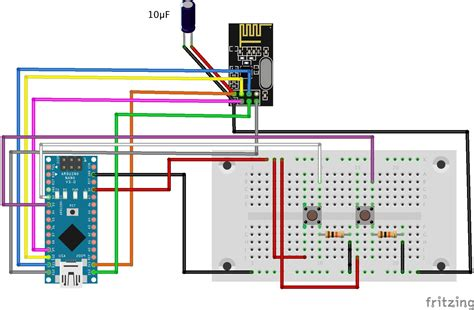 build diagram how to build a gsm cellular panic alarm using an arduino