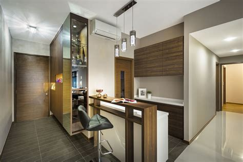 interior design for the minton condominium in hougang