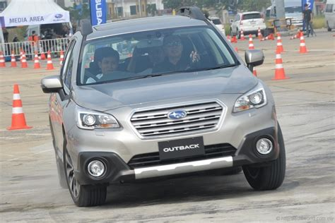 all new subaru legacy subaru legacy and outback all new versions make asean
