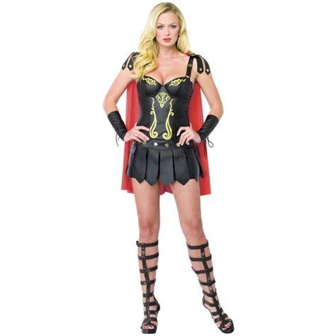 spartan warrior costume women spartan warrior roman gladiator amazon costume