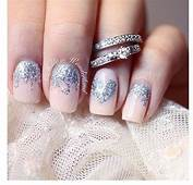 Wedding Nail Designs  Nails 2065094 Weddbook