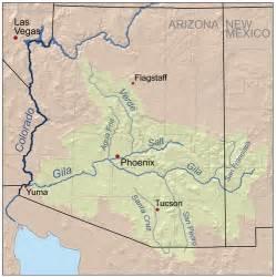 map of colorado river in arizona file gilarivermap png wikimedia commons