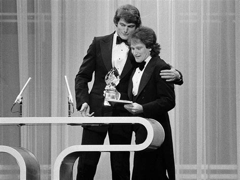 christopher reeve roommate christopher reeve s family pays tribute to robin williams