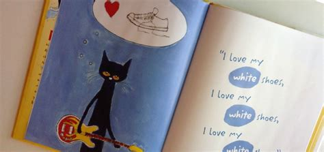 pete the cat shows my children and me how to trust in