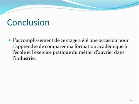 exemple rapport de stage powerpoint document