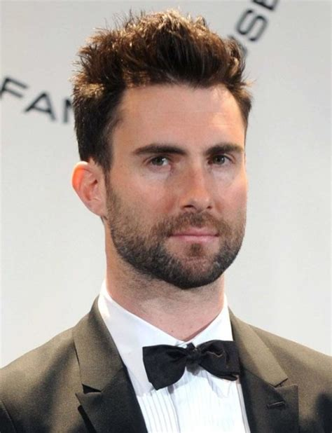 Adam Levine Hairstyle by Adam Levine Haircuts Hairstyles Weekly