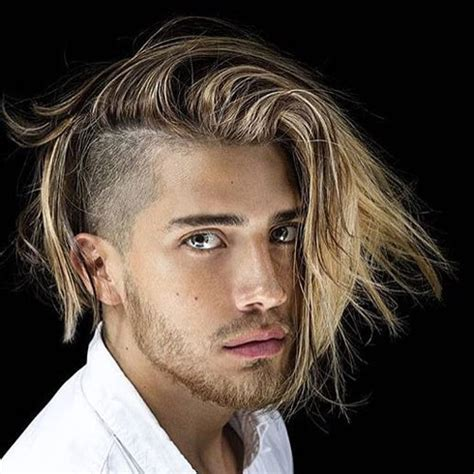 undercut long hair 30 best haircuts for men 2017 men s hairstyles