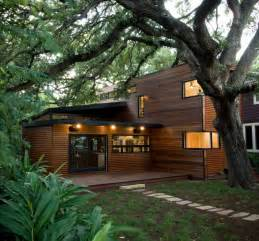 Home Design Inspiration by Contemporary Wooden House Design Ideas Home Design Inspiration