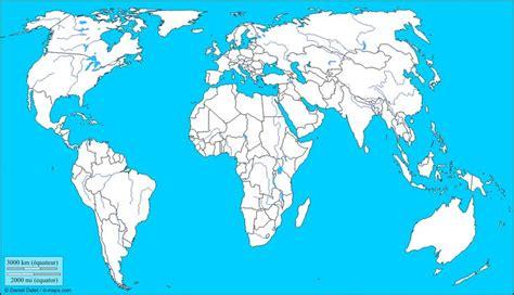 printable world map a1 mapa hidrografico del mundo google search mapas