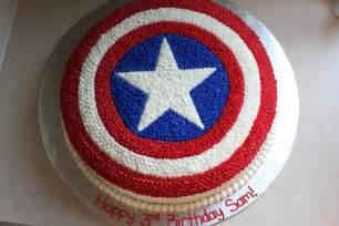 amerika kuchen the buttercream bakery captain america cake