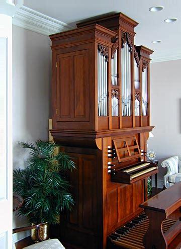 house organ richards fowkes co opus 11