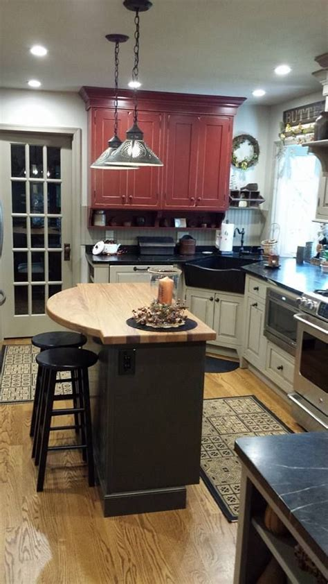Country Kitchen Countertops by Country Kitchen Soapstone Sink And Countertops Country