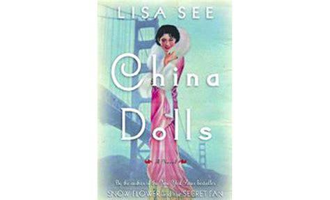 china doll book book review china dolls
