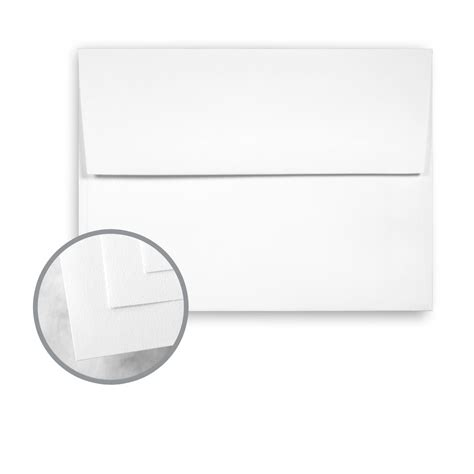 4 3 4 X 6 1 2 Envelope Template Solar White Envelopes A6 4 3 4 X 6 1 2 70 Lb Text Smooth Classic Crest Envelopes 3 66604 F Box