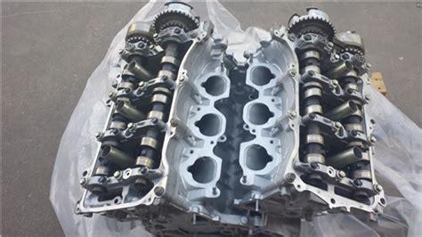 toyota 2gr fe v6 3.5ltr re manufactured engine