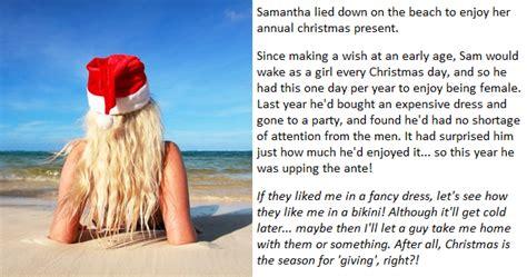 emilys tg captions christmas