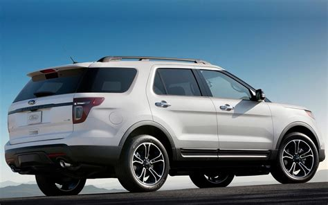 2017 ford explorer review 2017 ford explorer review design specs reviews on new