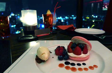The Rib Room Bar At The Landmark Bangkok by The Rib Room At The Landmark Hotel Bangkok Cumbriafoodie