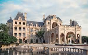 chateau design proposed landry designed mega chateau confirmed to