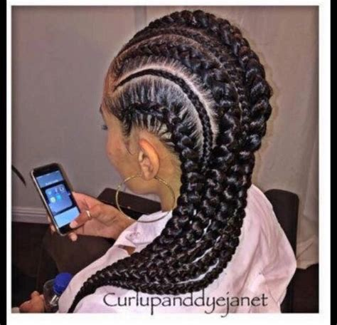 defention of cane row hairstyle extension hairstyle long hair hair goals cane rows