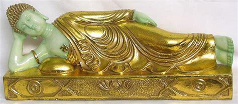 T Shirt Buddhis Sleeping Buddha Xl Merah reclining buddha