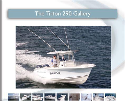 sea hunt triton boat parts research sea hunt boats triton 290 center console boat on