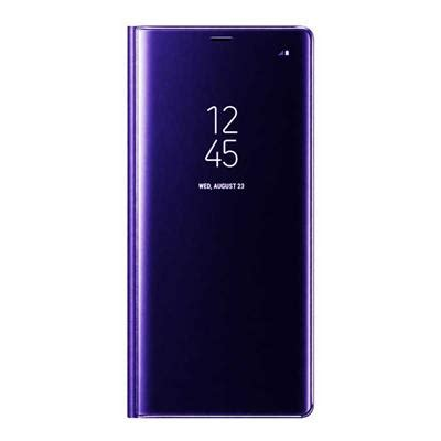 Flip Cover Clear View Standing Samsung Galaxy Note 8 1 寘 寘 綷 崧galaxy note 8 clear view standing