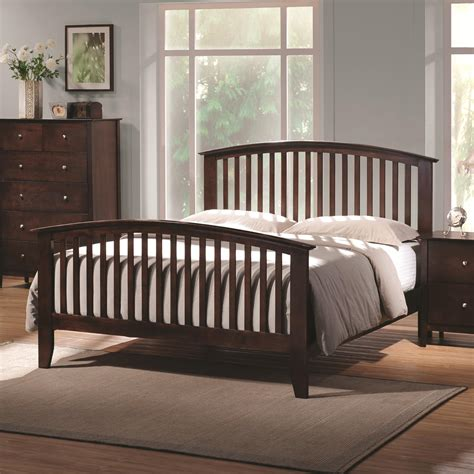 headboards and footboards for queen beds coaster tia 202081q queen headboard footboard bed with