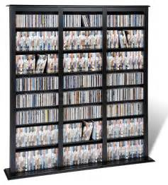 library dvd shelving media storage cabinets orginize your cd and dvd media