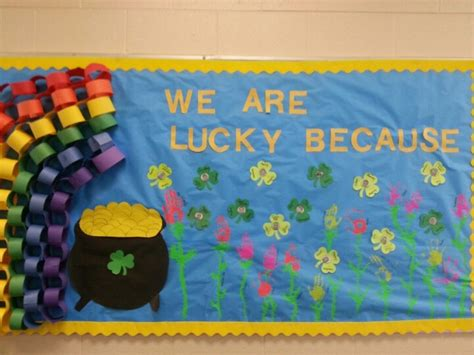 kindergarten themes march 79 best images about bulletin boards on pinterest