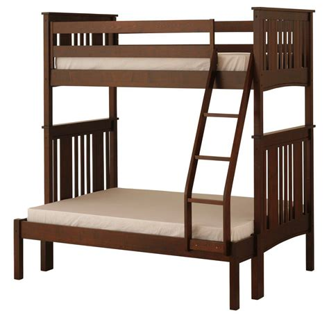 outdoor connection bunk beds canwood base c bunk bed with ladder
