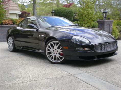 2005 Maserati Gransport For Sale by 2005 Maserati Gransport Pictures Cargurus