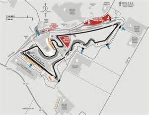 Cota Track Map Going To The Motogp Race In Read This To