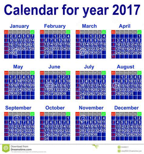 Business Day Calendar Business Day Calendar Calendar Template 2016