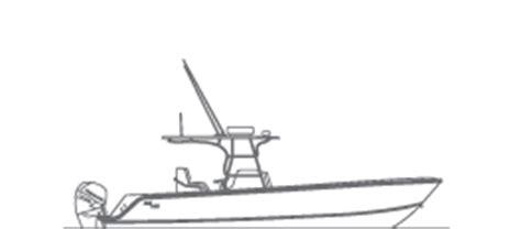 seavee boat drawing center consoles seavee boats