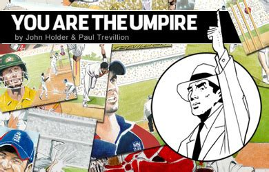 you are the umpire sur jeuxvideo.com