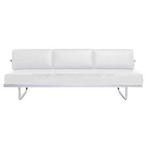 le corbusier lc5 sofa bed contemporary modern le corbusier lc5 sofa bed high quality