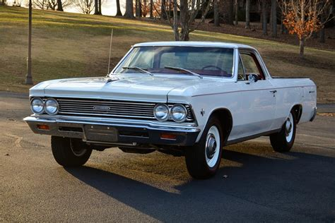 el camino parts 1966 el camino parts and restoration information