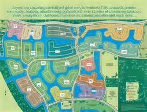 Sun Lakes Floor Plans pembroke falls florida real estate amp information