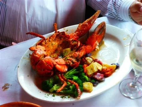 city island lobster house broiled lobster picture of city island lobster house bronx tripadvisor