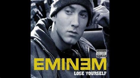 film eminem lose yourself eminem lose yourself hd hq clean youtube