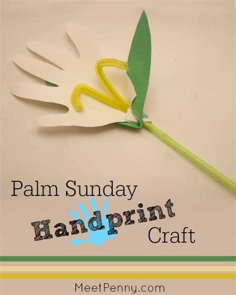 palm sunday craft for 10 images about palm sunday on crafts sunday