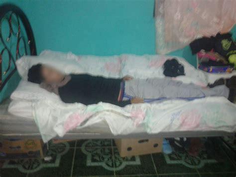 imagenes suicidas reales hallan cad 225 ver de un joven en su domicilio al parecer se