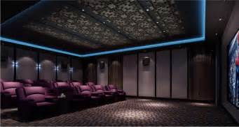 Home Audio Visual Room Design Bisini Luxury Design For Home Theater Mini Home Cinema