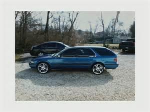 1991 honda accord wagon 7 500 possible trade 100550751