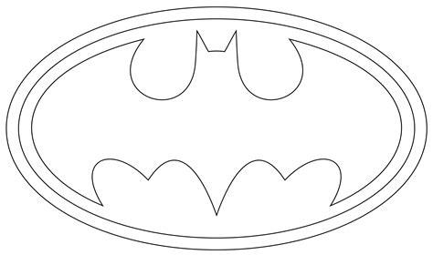 batman sign coloring page batman symbol coloring pages cliparts co