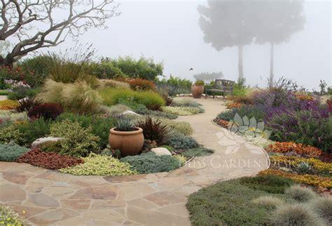 Dry Garden, Palos Verdes, CA   Contemporary   Landscape