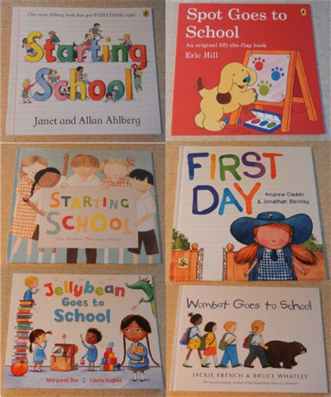 picture books about school 6 going to school picture story books image 1
